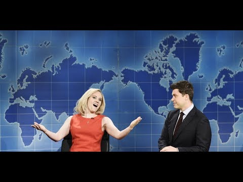 SNL What replacement advertisers did Weekend Update find for Laura Ingraham