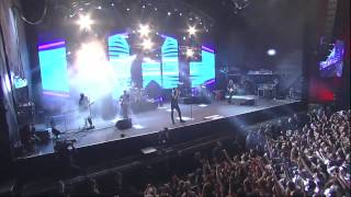 Maroon 5 - Moves Like Jagger (Live in Brasil)