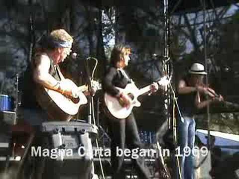 MAGNA CARTA discography and reviews