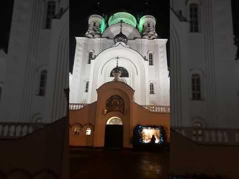 Церкви г луганска