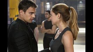 Uyumsuz Tris ve Four Kavga Türkçe Altyazılı