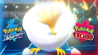 Arctozolt  - (Pokémon) - ROAD TO MASTER VGC: ¡YO APUESTO POR MI ARCTOZOLT! #1 T.2 ~ POKÉMON ESPADA Y ESCUDO ⚔️🛡️.