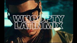 Cj – Whoopty Latin Mix Ft. Anuel Aa & Ozuna