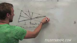 Geometry: 5-2 Bisectors Of Triangles