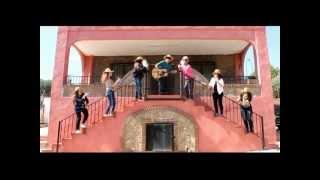 Cuidado Con Paloma (Videoclip Casero) 2012