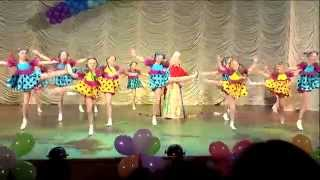 Copilarie Dance | Masleanaea