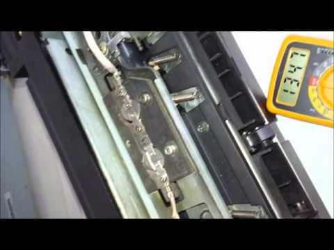 SC 542 RICOH AF1075 MP8000
