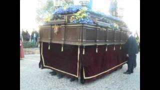 preview picture of video 'COSTALEROS DE LA FLAGELACION MORAL DE CALATRAVA'