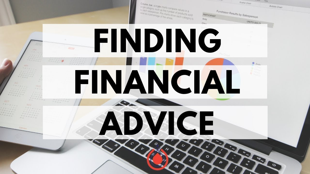 How to Avoid Bad Financial Advice