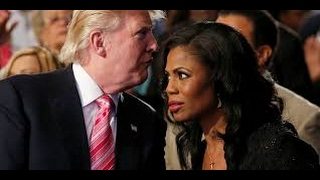 Is OMAROSA issuing A** WHOOPINGS at the WHITE HOUSE???