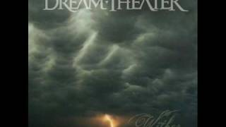 Dream Theater - Wither (Petrucci on vocals)