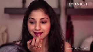 Image for video on Akriti Sachdev | Two-Dimensional Lips: Decoded! by Be Beautiful