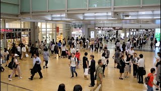 BMC Japan Missions Trip Recap Video - 2018