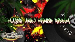 Minor Riddim ( Reggae ) 2010 - Mix By Floer