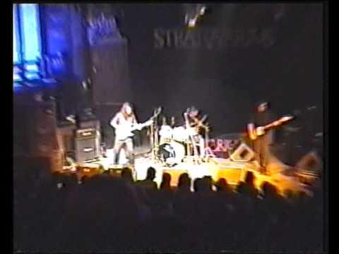 Area51 - Area51 Live Zlín 2000 - Spadla husa do kaktusa
