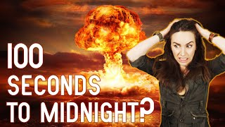 Doomsday Clock 2020: How likely is Nuclear War?