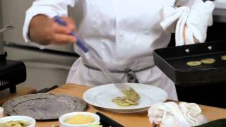 Heart Healthy Cooking With Maria Hines