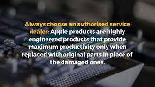 What are the Most Common Problems Comes with MacBooks in Dubai?