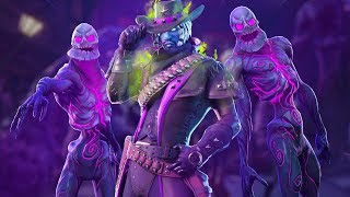 The New Fortnitemares Update is AMAZING!!