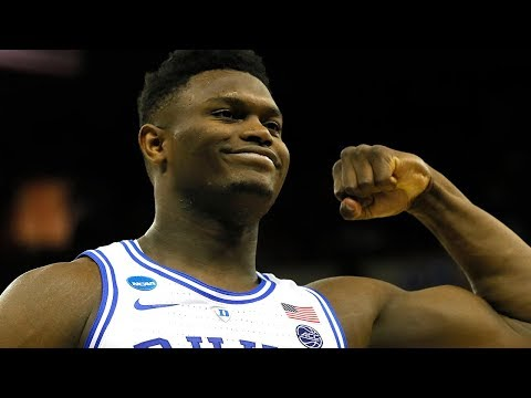 NY Knicks Fans Do INSANE Things To Secure 1st Pick & Zion Williamson During NBA Draft Lottery!