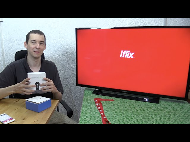How To Watch Iflix On Tv