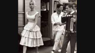 Brigitte Bardot Style And Fashion