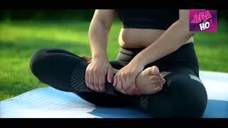 Mudrasana Yoga
