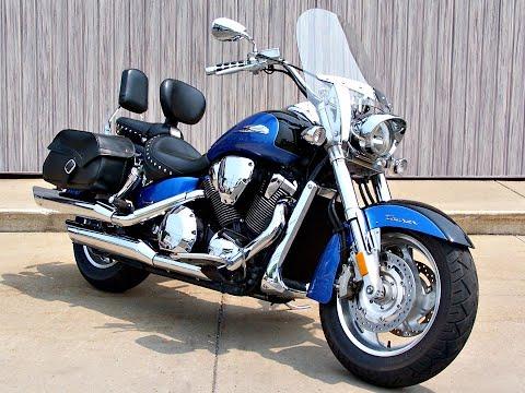2008 Honda VTX®1800T in Erie, Pennsylvania - Video 1