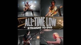 All Time Low - Jasey Rae (Straight to DVD)