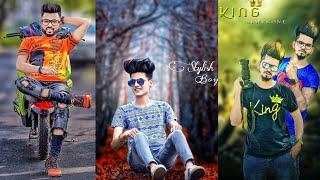 JB - CB Editing Tutorial _ PicsArt HD Photo Editing Like Photoshop _ PicsArt Photo Editing Tutorial