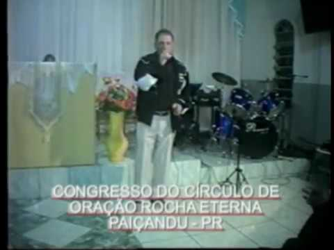 SILVAN LUIZ - LEVANDO A MENSAGEM