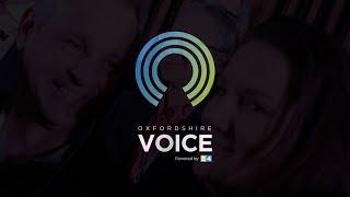 Oxfordshire Voice Launch