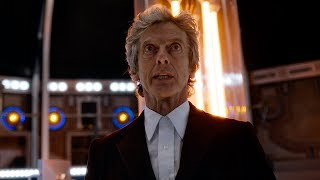 Доктор Кто, Thank You Peter – The Best of the Twelfth Doctor