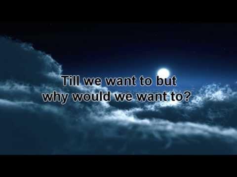 Daughtry - High Above The Ground (Lyrics)