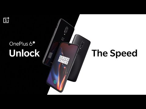 OnePlus 6T (8GB) (128GB, Nero Mezzanotte, 6.41