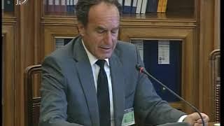 Camera dei deputati - XI Commissione: audizioni su rappresentatività sindacale (31.07.19)