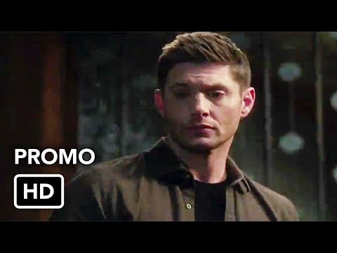 Supernatural 13.20 Preview