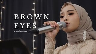 Brown Eyes - Destiny's Child (Cover) by Harmonic Music