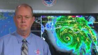 Hurricane Michael set to make landfall in Florida soon