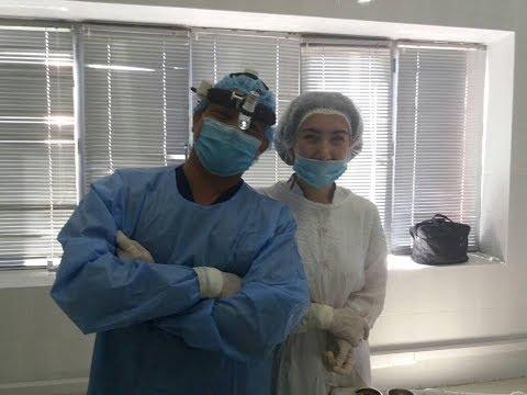 Обратная связь пациента после тимпанопластики - Dr Suresh Singh Naruka