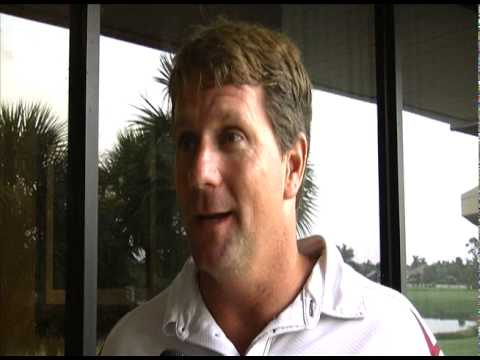 Casey Weldon talks about FSU season