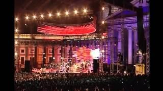 Pino Daniele-A Me Me Piace 'O Blues (Live In Napoli)