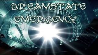 Dreamstate Emergency - New World (Lyric Video)