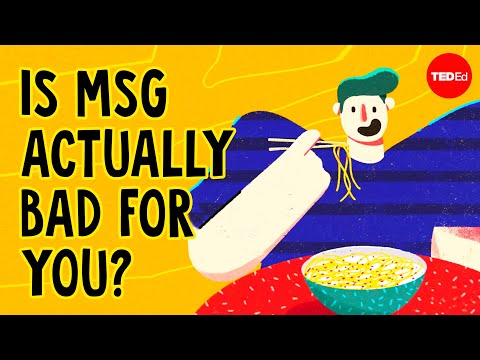 What Exactly is MSG and is it Harmful?