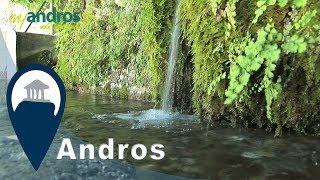 Andros | Menites Village