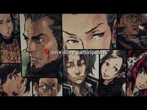 Видео № 0 из игры Zero Escape: The Nonary Games (US) [PS4]