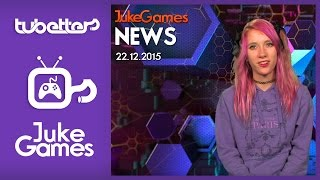 Jukegames News  Español  22/12/2015 | EVOLAND 2 | AION | DRAGON´S DOGMA