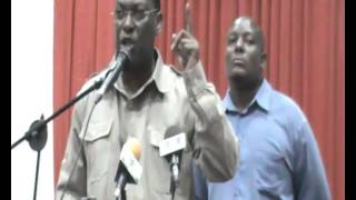 Mbowe: Kikwete ndie Muasisi na Mfadhili wa Udini nchini