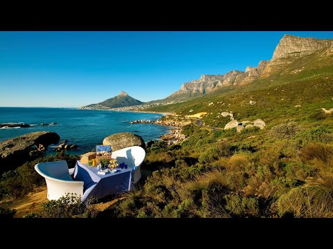 12 Apostles Hotel & Spa (Cape Town, South Africa): review & impressions