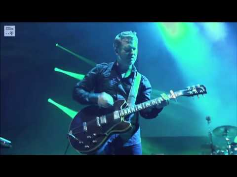 Love Will Tear Us Apart - New Order (live in Berlin 2012)